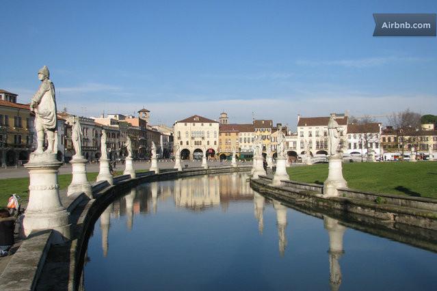 Dolo Italy  City pictures : Villa Gasparini Riviera Brenta, VCE