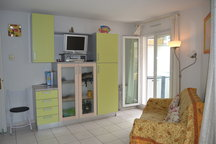 Apartment in Nice-close to the sea