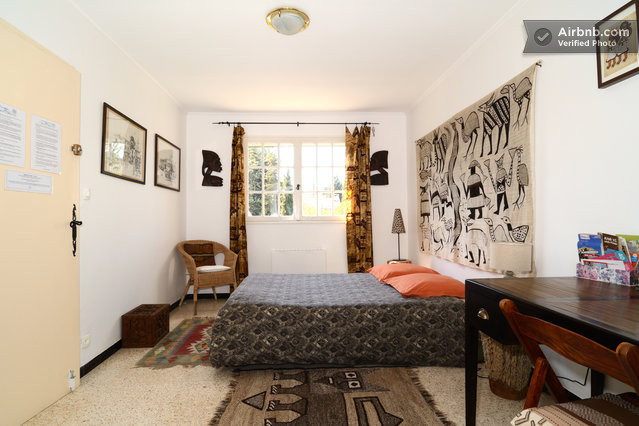 chambre louer chez l 39 habitant aix en provence