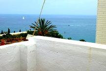 Beach Town House - Europe Balcony
