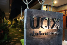 Ucix Studio Seminyak - Private Room