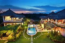 NONA'S BALI a Hotel Style Villa