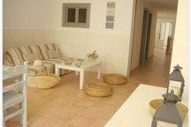 Apartamento con encanto en Mahón