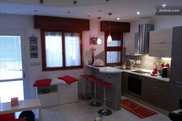 Forum Arredamento.it • Aiuto prima cucina con penisola in ambiente ...