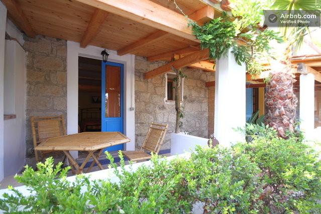 casa di campagna con giardino in Sant Antioco