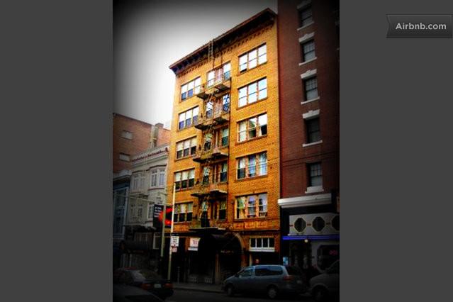 Photo of Post Street, San Francisco, CA 94109, United States