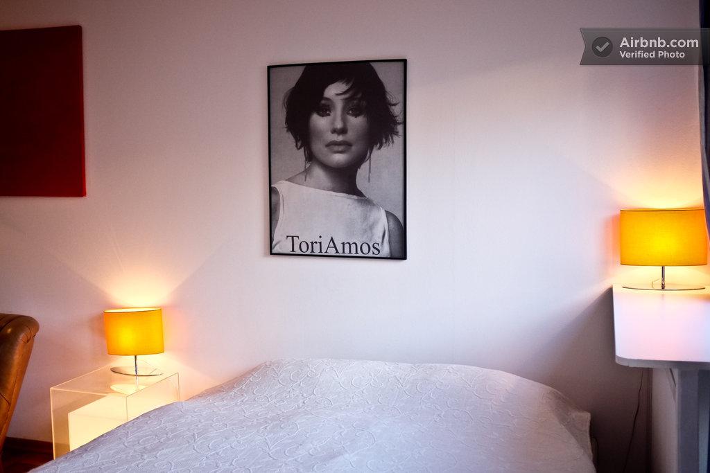Cooles Apartment In A Prime Spot In Munich