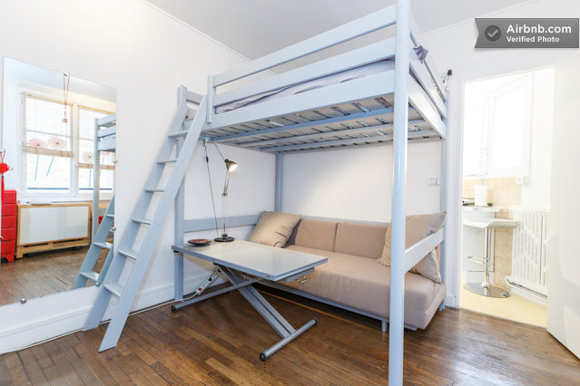 503 service unavailable airbnb - Bed mezzanie kind ...