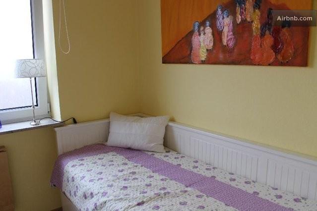 friesische fewo mit seeblick in sankt peter ording. Black Bedroom Furniture Sets. Home Design Ideas