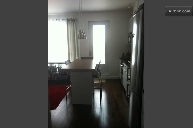 Montreal vacation rentals short term rentals airbnb for Meubles domon lachine