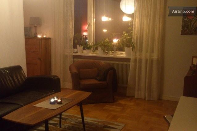 lägenhet umeå