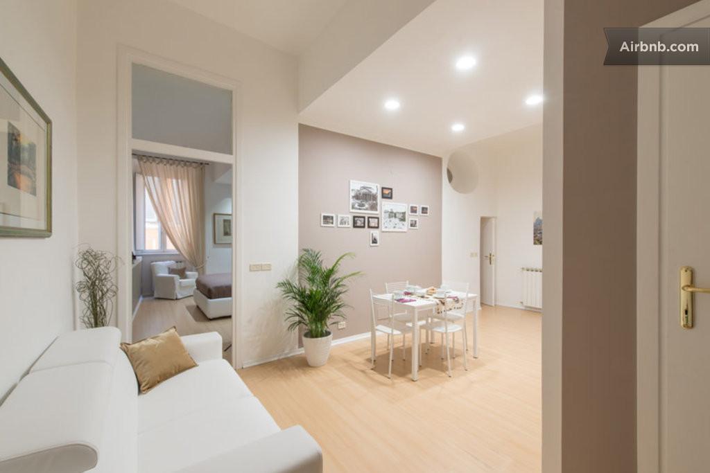 Rome une wish list par julia airbnb for Airbnb roma