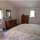 Avalon Room: queen bed, shared bath, fan
