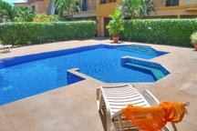 Center of Tamarindo 3bed Apartment