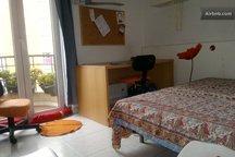 Estupenda habitación independiente