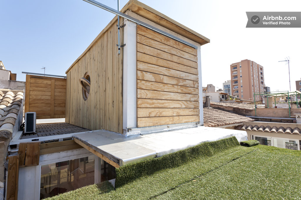 ETV/8687 - Casa de diseño a pocos min. del centro - Casas en alquiler en Palma de Mallorca, Islas Baleares, España