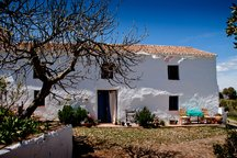 Gorgeous Andaluz Farmhouse Malaga 1