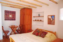 Ñawin-Cusco Kusiy apartment -garden