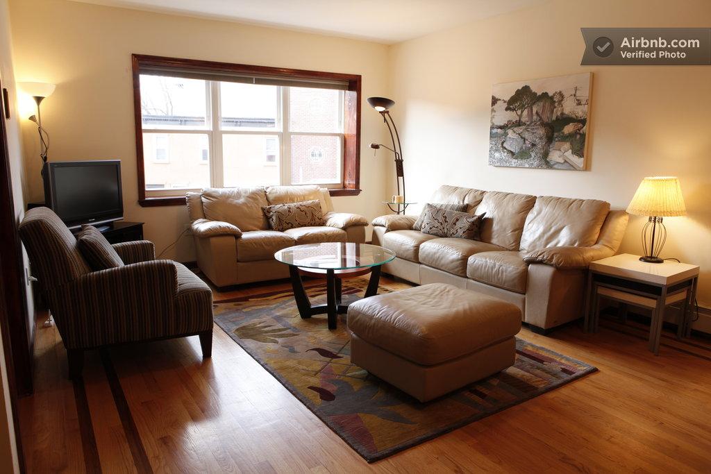 4 Bedroom Apartment In Brooklyn