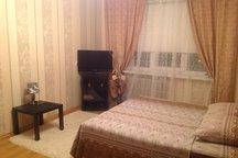 Чистая уютная 1-2комнатная квартира