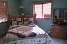 Ponderosa Lane B&B- Scenic Room