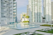 Luxury penthouse at Brickell heart