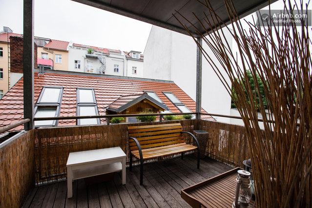 ferienwohnungen und privatunterk nfte in berlin airbnb. Black Bedroom Furniture Sets. Home Design Ideas