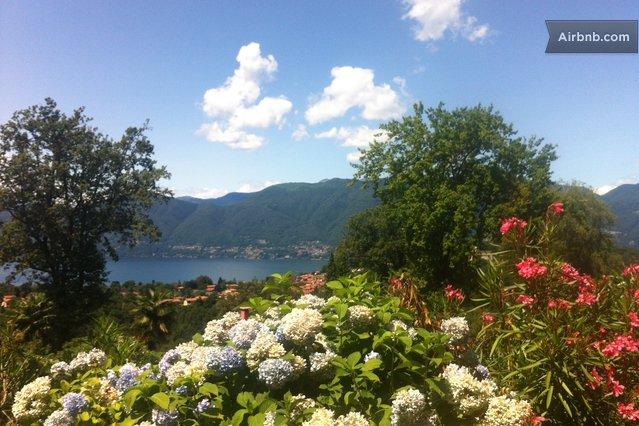 Residenza rustica lago maggiore brezzo di bedero - Calendrier lunaire rustica avril 2017 ...