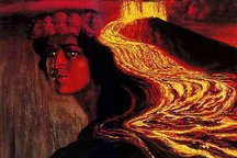 ~~* Magical Lava Loft! *~~
