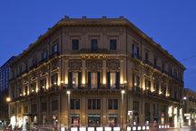 Suite d'epoca a Palazzo Tagliavia