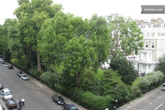 London vacation rentals short term rentals airbnb for 15 selwood terrace south kensington london sw7 3qg