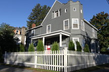 The Saint James, NY Vacation rental